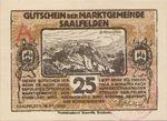 Austria, 25 Heller, FS 859c1