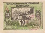 Austria, 10 Heller, FS 859d1
