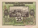 Austria, 25 Heller, FS 859d1