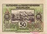 Austria, 50 Heller, FS 859d1