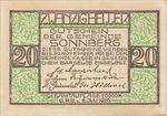 Austria, 20 Heller, FS 1004e
