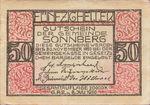 Austria, 50 Heller, FS 1004e