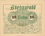 Austria, 25 Heller, FS 1033IIa