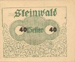 Austria, 40 Heller, FS 1033IIa