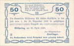 Austria, 50 Heller, FS 1236