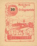Austria, 30 Heller, FS 1150Ic
