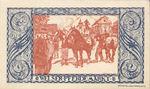 Austria, 50 Heller, FS 1167IIIa