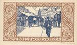 Austria, 80 Heller, FS 1167IIId