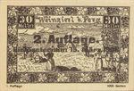 Austria, 30 Heller, FS 1152IIb