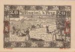 Austria, 20 Heller, FS 1152IIf1