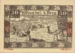 Austria, 30 Heller, FS 1152IIg