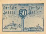 Austria, 50 Heller, FS 1142b