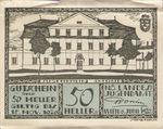 Austria, 50 Heller, FS 1207a