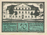 Austria, 50 Heller, FS 1207c