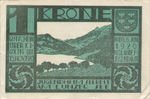 Austria, 1 Krone, FS 1207c