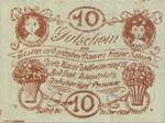 Austria, 10 Heller, FS 1169c
