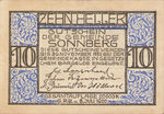 Austria, 10 Heller, FS 1004e