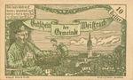Austria, 10 Heller, FS 1161cx