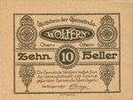 Austria, 10 Heller, FS 1248