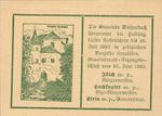 Austria, 50 Heller, FS 1156Ca