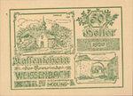 Austria, 50 Heller, FS 1156Cb