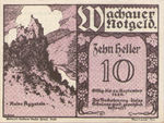 Austria, 10 Heller, FS 1122.2IIc