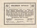 Austria, 50 Heller, FS 1122.9IIa