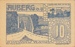 Austria, 10 Heller, FS 66aA