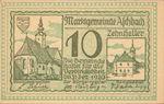 Austria, 10 Heller, FS 55e