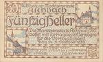 Austria, 50 Heller, FS 55d