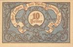 Austria, 10 Heller, FS 12I