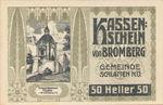 Austria, 50 Heller, FS 105a