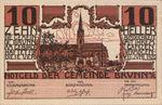 Austria, 10 Heller, FS 109d