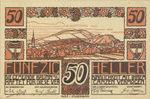Austria, 50 Heller, FS 109d