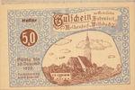 Austria, 50 Heller, FS 112g
