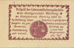 Austria, 50 Heller, FS 152Vf