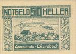 Austria, 50 Heller, FS 122a
