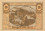Austria, 20 Heller, FS 185d