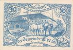 Austria, 50 Heller, FS 151a