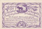 Austria, 50 Heller, FS 151b