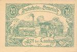 Austria, 20 Heller, FS 151F