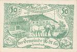 Austria, 50 Heller, FS 151F