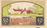 Germany, 50 Pfennig, 2.1