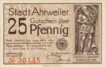 Germany, 25 Pfennig, 7.1