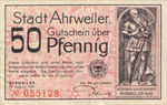 Germany, 50 Pfennig, 7.2