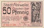 Germany, 50 Pfennig, 7.2
