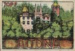 Germany, 70 Pfennig, 30.4a