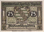 Germany, 75 Pfennig, 53.2