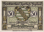 Germany, 50 Pfennig, 53.1a