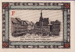 Germany, 50 Pfennig, 36.3b